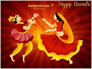 Best Happy Navratri 2020 Photo