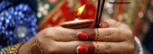 desigyani Jitiya Hindu Festival